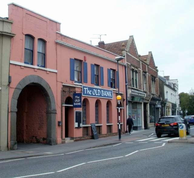 Old Bank Keynsham