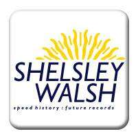 Shelsey Walsh Speed Hill Climb