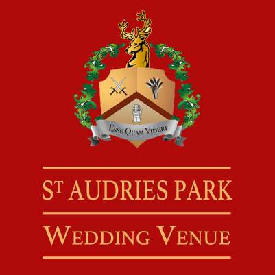 St Audries Park Wedding Venue